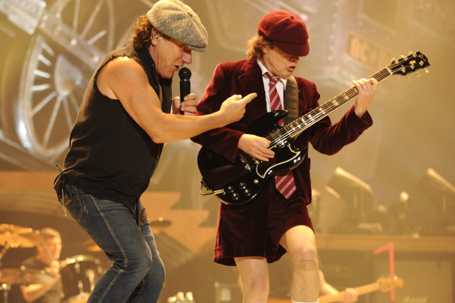 AC/DC and the Gospel of Rock & Roll – Rolling Stone