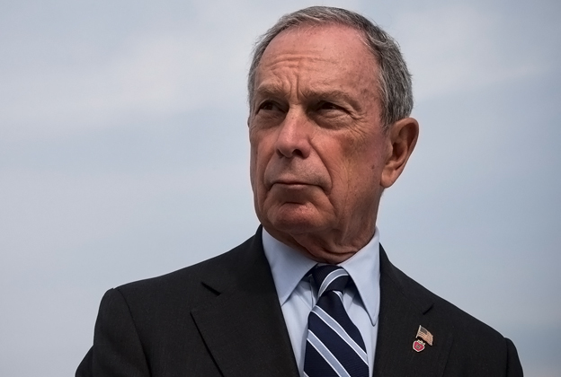 Stop-and-Frisk City: Does Bloomberg Really Care About Kids' Safety?