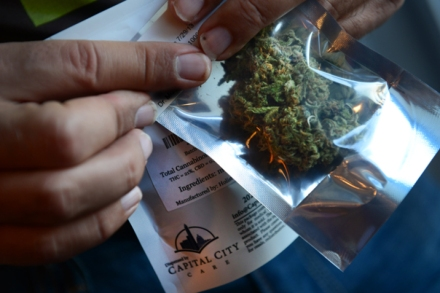 Can Marijuana Improve Your Emotional State?