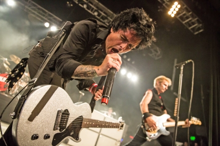 Billie Joe Armstrong: The Rolling Stone Interview – Rolling Stone