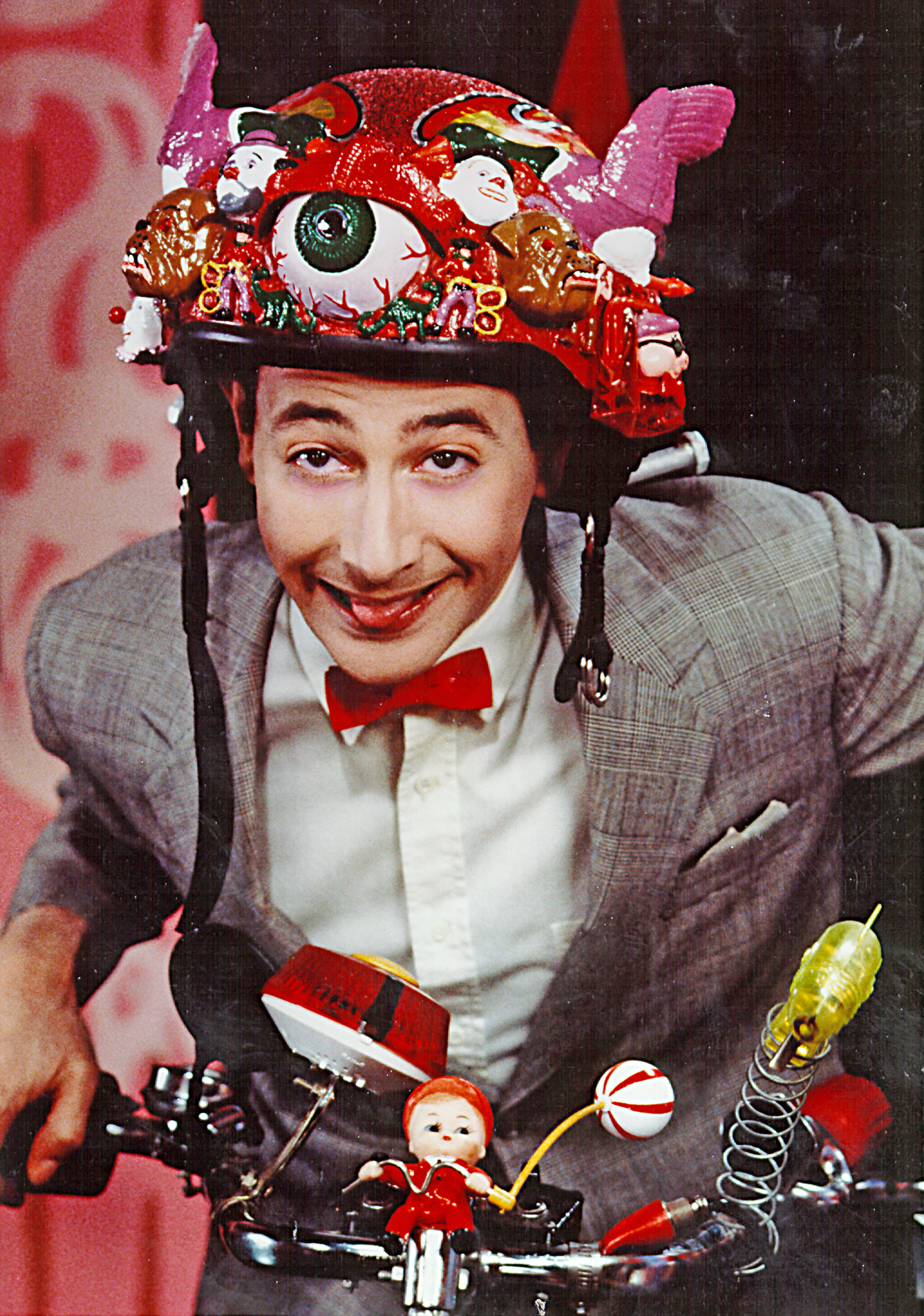 Who Killed Pee-Wee – Rolling Stone