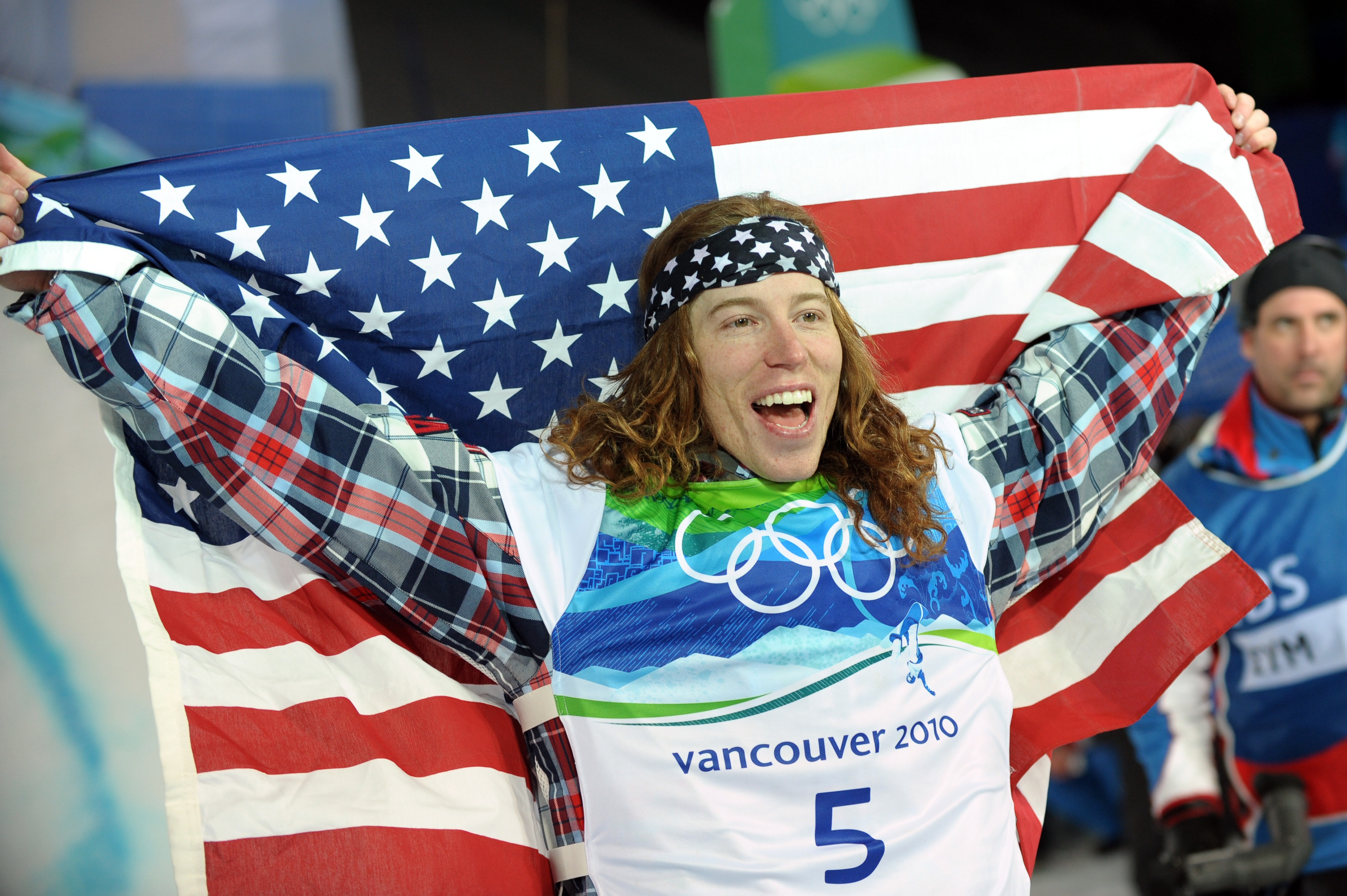 Shaun White Big Hair Big Air And The Killer Inside Rolling Stone