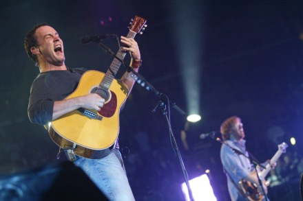 The Devil in Dave Matthews – Rolling Stone