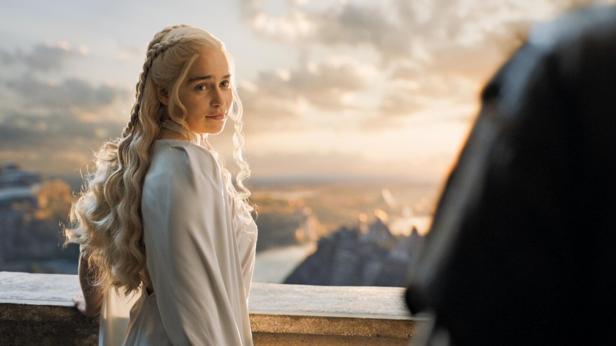 'Game of Thrones' Recap: You Gotta Have Faith
