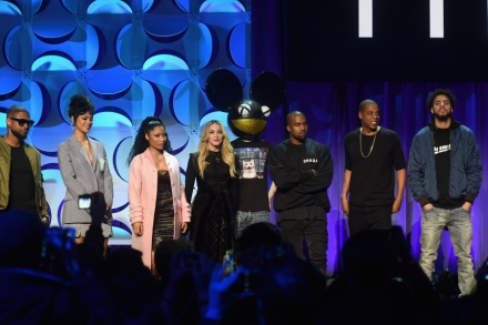 Tidal Unveils 'Discovery' Platform to Showcase Emerging