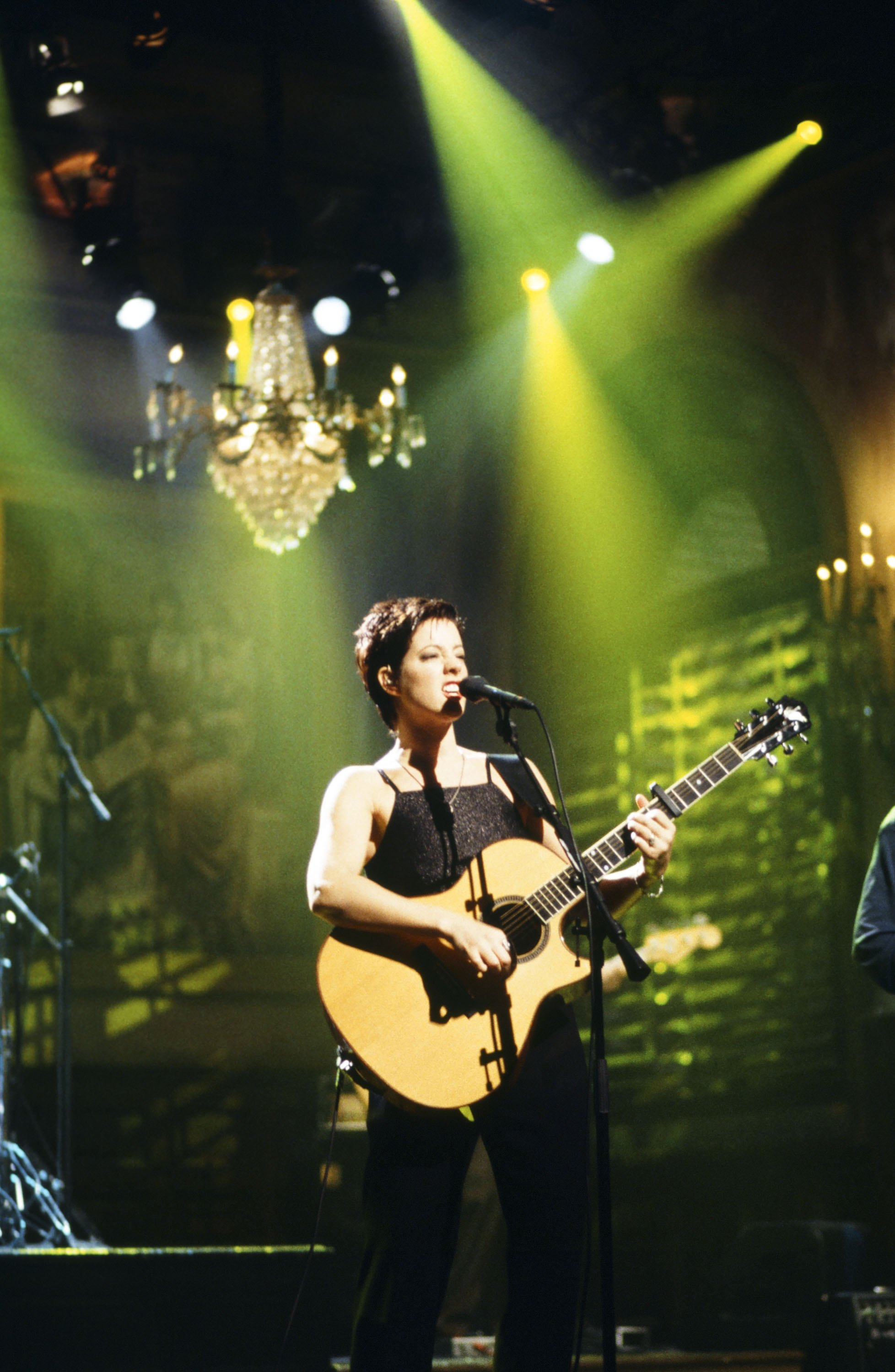 Interview: Sarah McLachlan – Rolling Stone