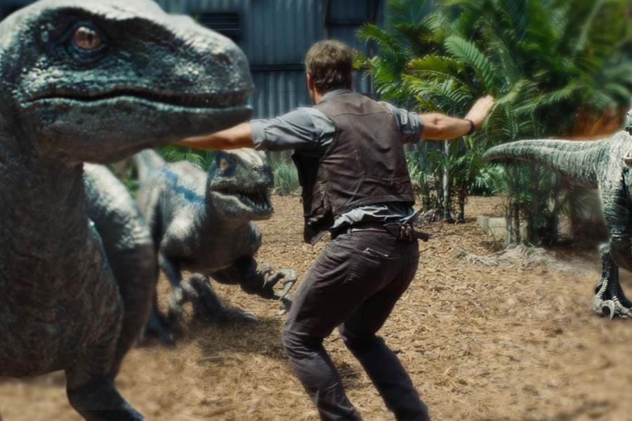 From 'Jurassic Park' to 'Jaws': 10 Best and Worst Movie