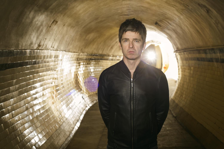 Noel Gallagher Sounds Off on Tidal, Zayn Malik, Same-Sex Marriage