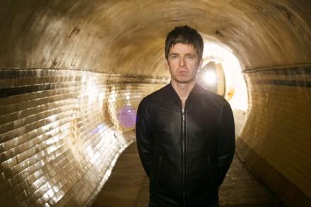 Noel Gallagher Sounds Off on Tidal, Zayn Malik, Same-Sex
