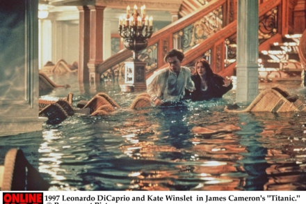 The Unsinkable Kate Winslet – Rolling Stone
