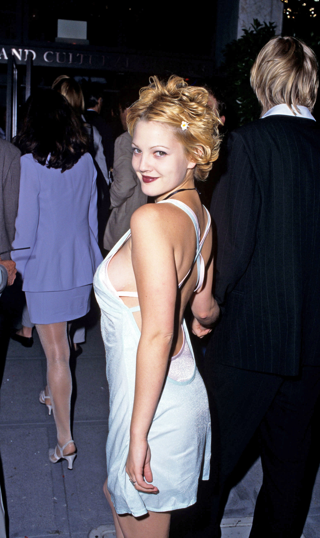 Drew Barrymore: Wild Thing