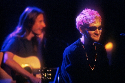 Alice in Chains' Layne Staley: Needle and Damage Done – Rolling Stone