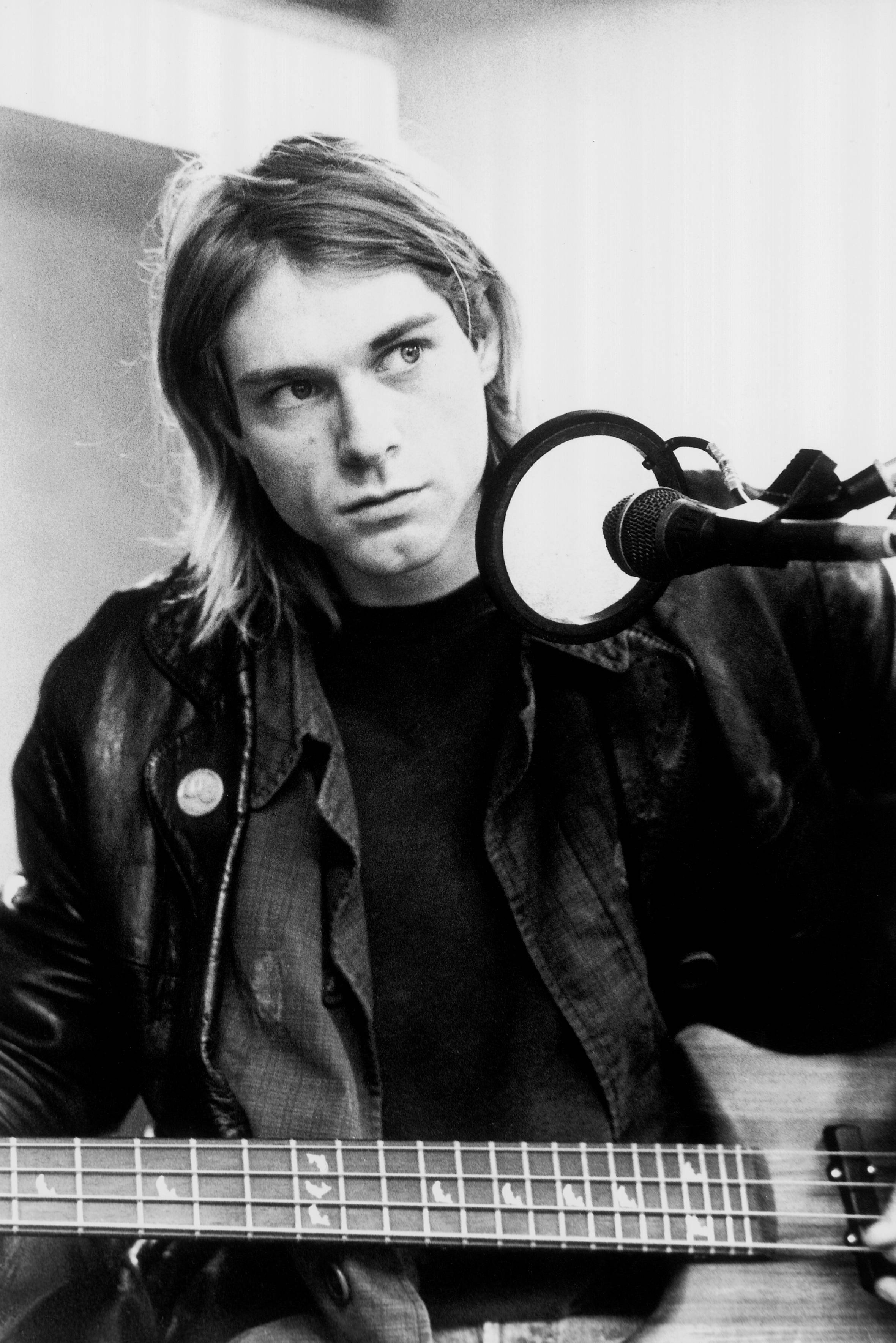 00bbfdb39 You would have thought that, 21 years after Kurt Cobain took his own life,  there would be precious few facts left to unearth about the Nirvana  frontman.