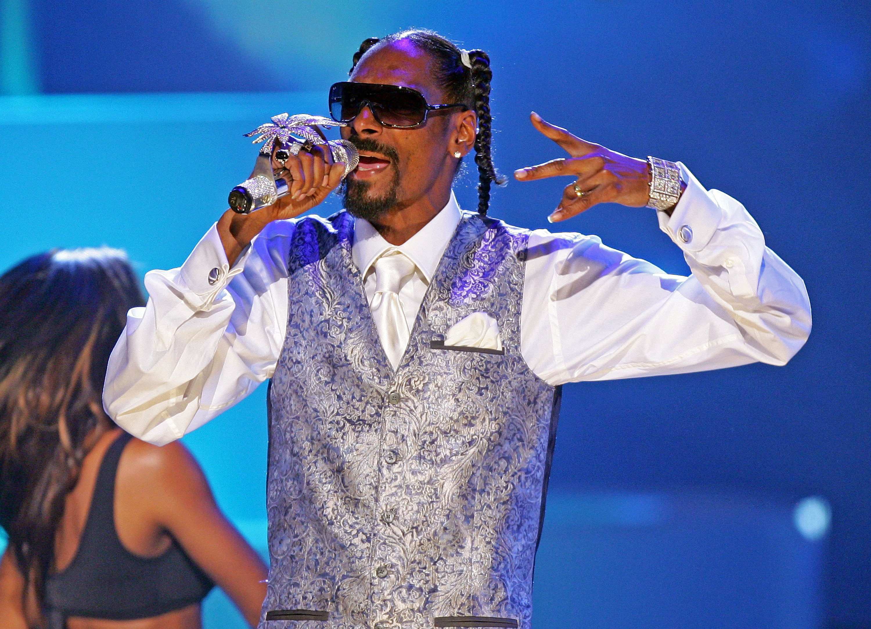 Son snoop dogg oldest Who is
