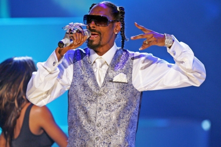 Snoop Dogg: America's Most Lovable Pimp – Rolling Stone
