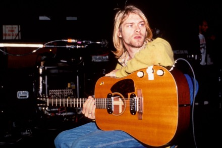 9 Things We Learned From the Kurt Cobain Doc 'Montage of