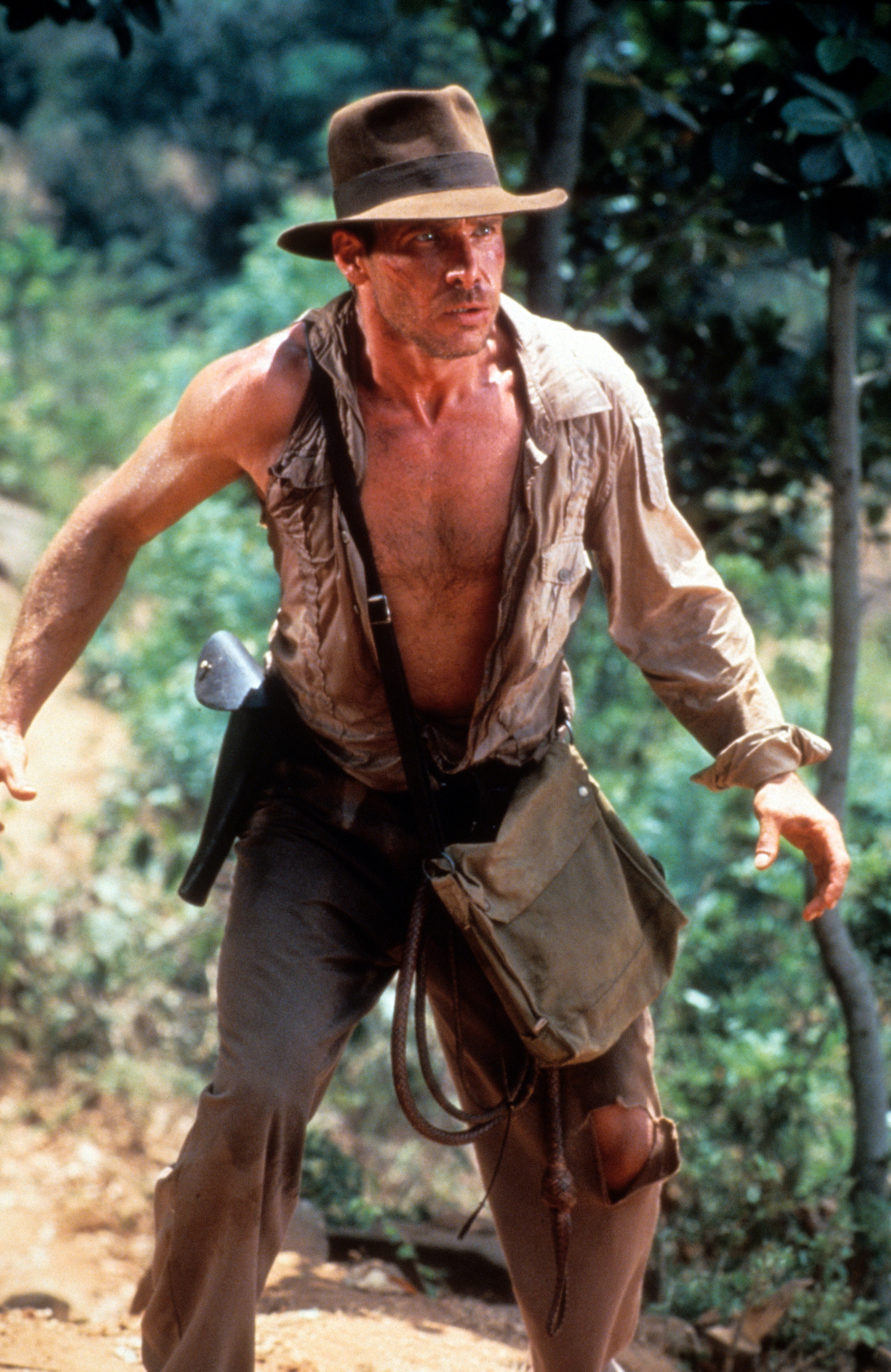 Lucasfilm: New 'Indiana Jones' Film in the Works