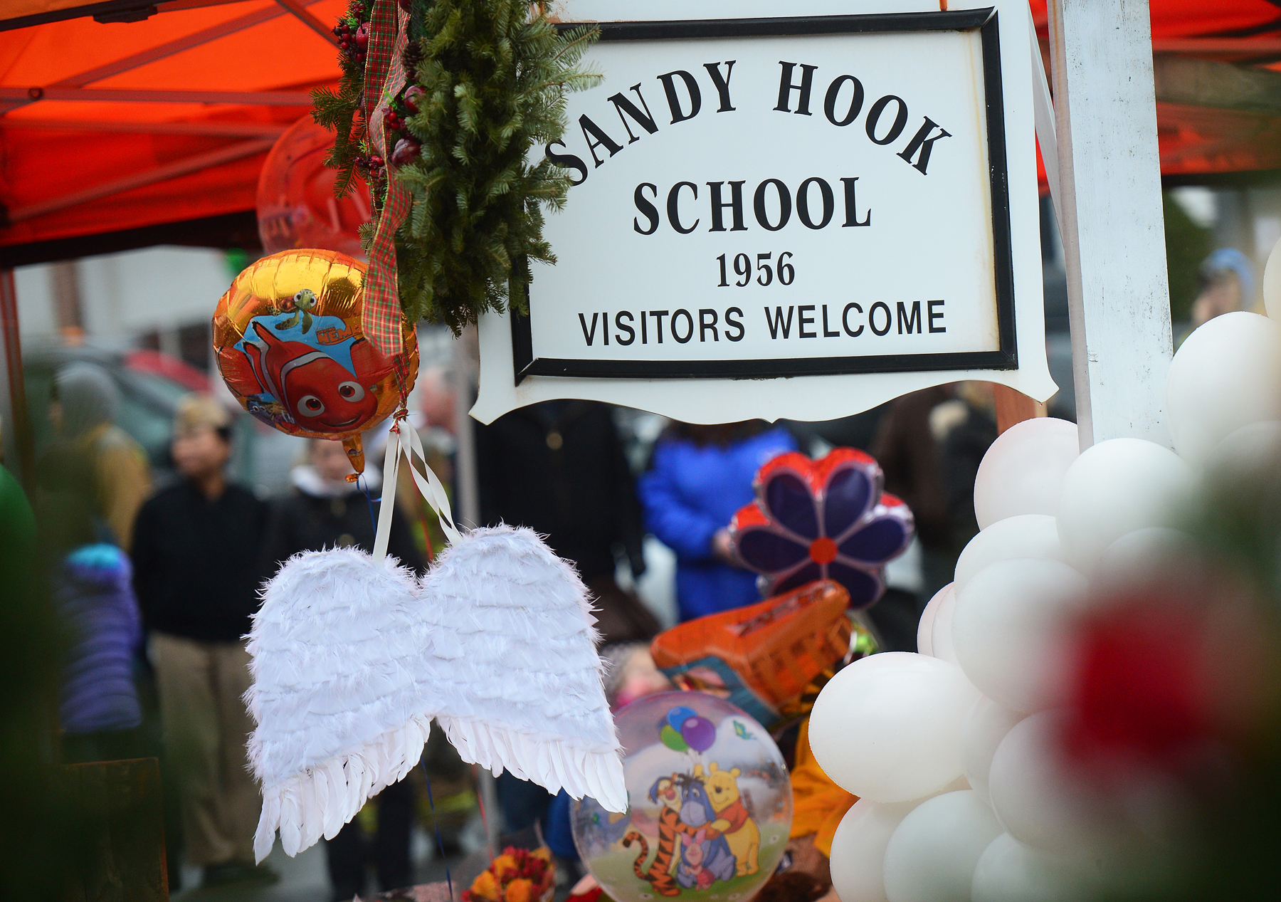 One Year After Newtown: 20 Reasons for Hope And Despair