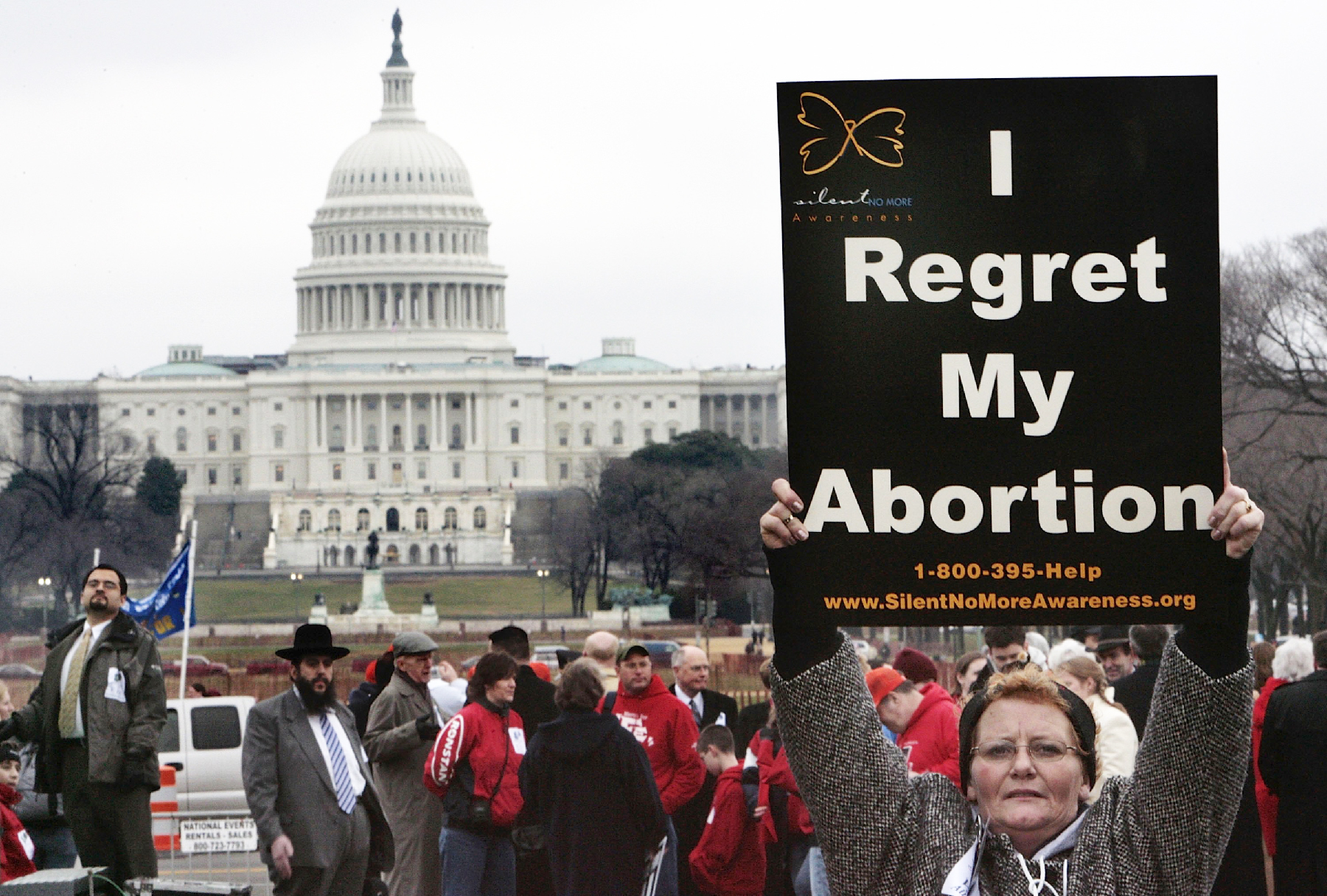 The Seven Most Common Lies About Abortion
