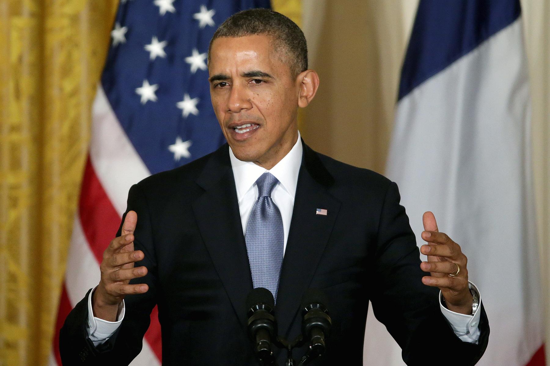 Obama's Pot Breakthrough