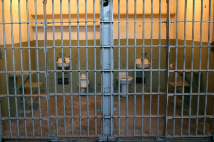 Five Offenses That Can Land Kids (But Not Adults) In Jail
