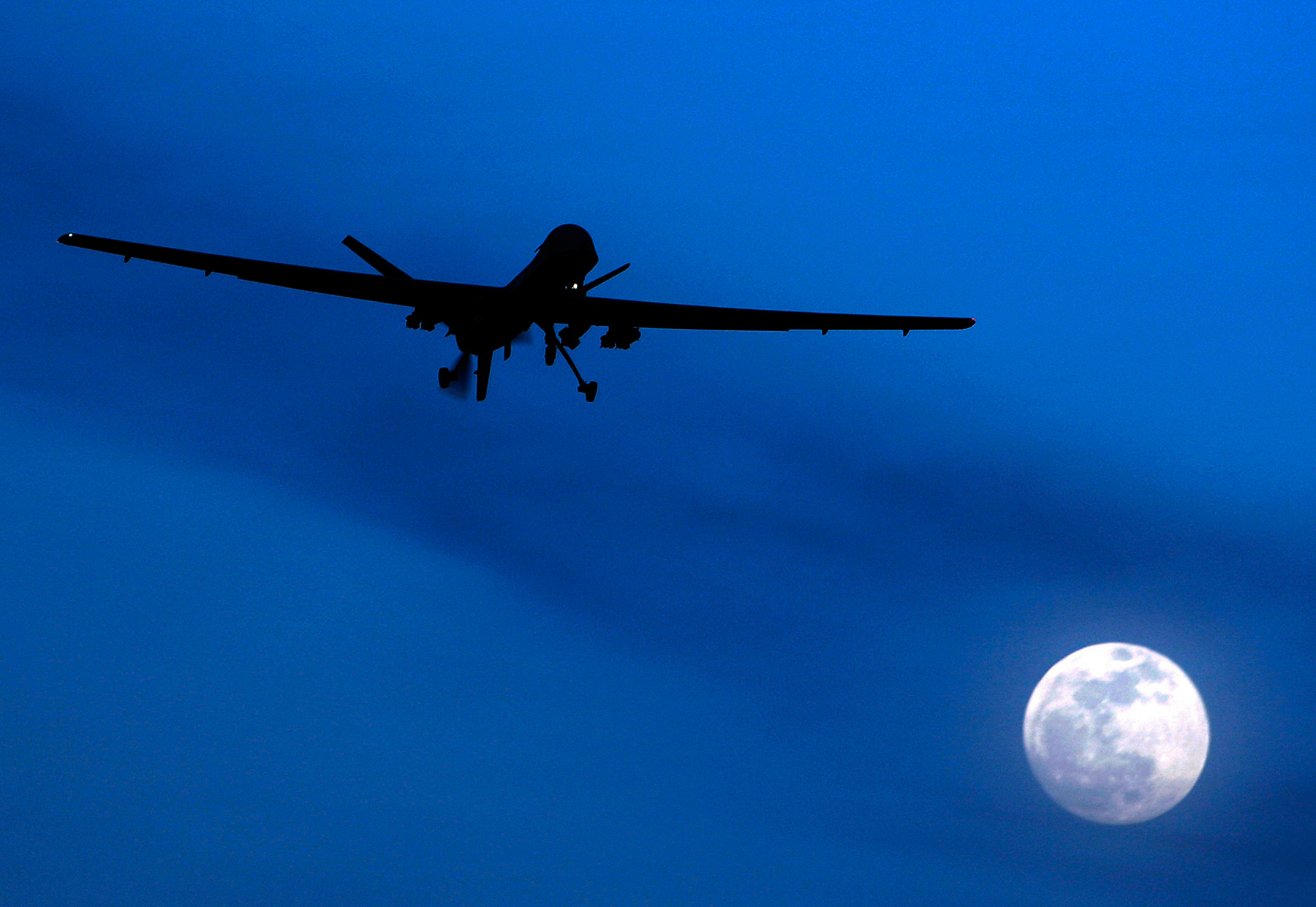 Death From Above: How American Drone Strikes Are Devastating Yemen