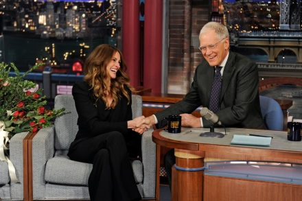 Dave's Faves: Top 10 Repeat Guests on Letterman – Rolling Stone