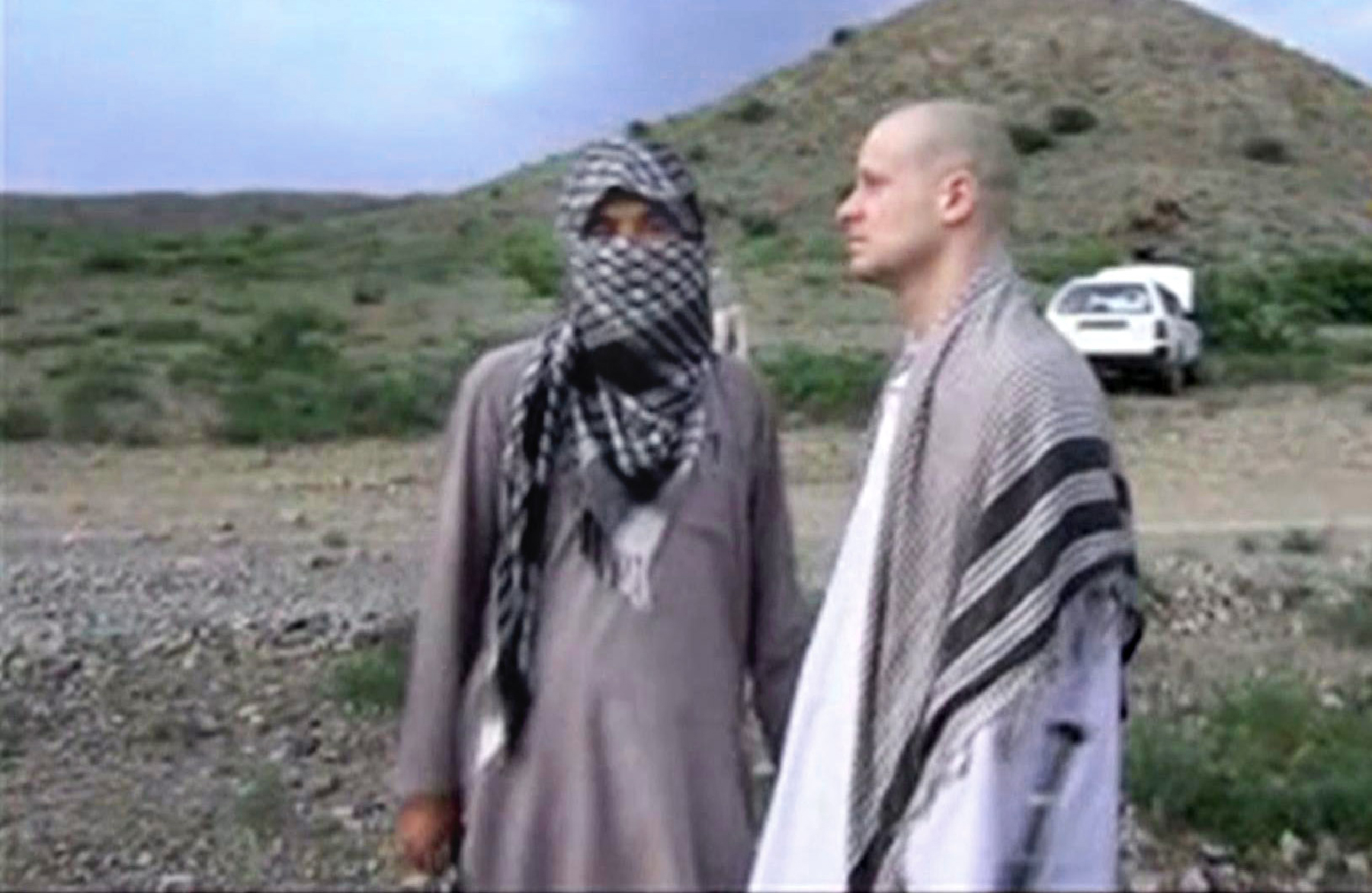 Four Myths About the Bowe Bergdahl Swap That Must Be Destroyed