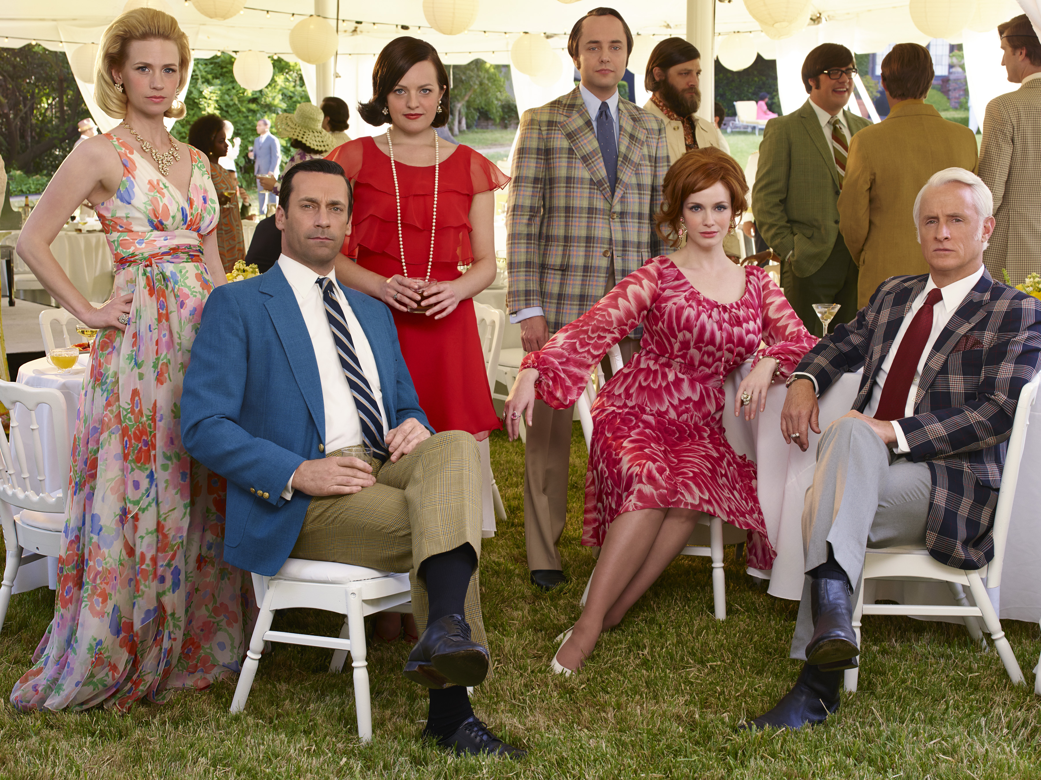 Alex Black Y Betty Porn mad men': 50 best characters - rolling stone
