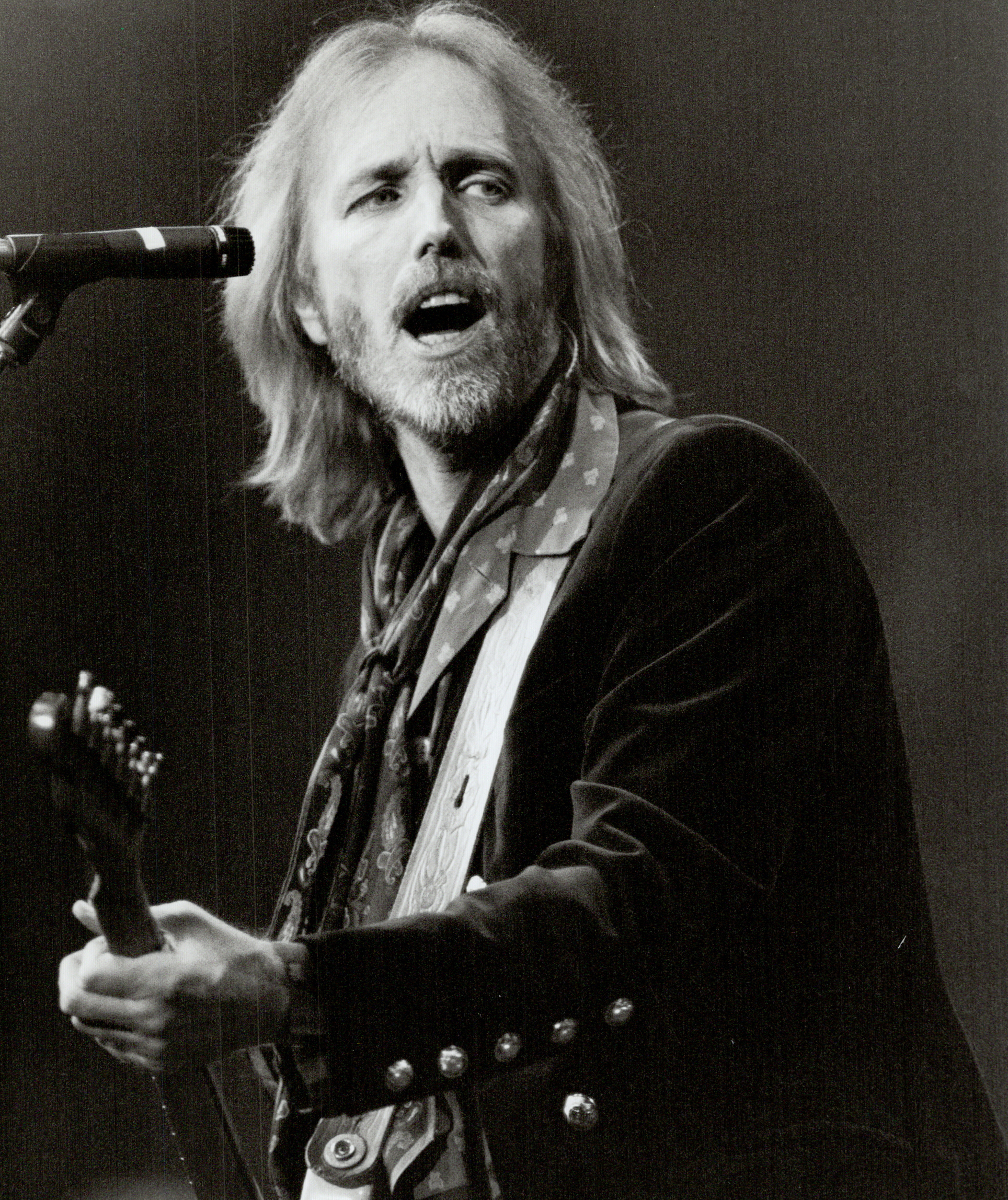 Tom Petty on the Road: This Is How It Feels – Rolling Stone