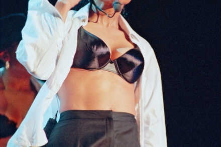 Sex, Sadness and the Triumph of Janet Jackson – Rolling Stone