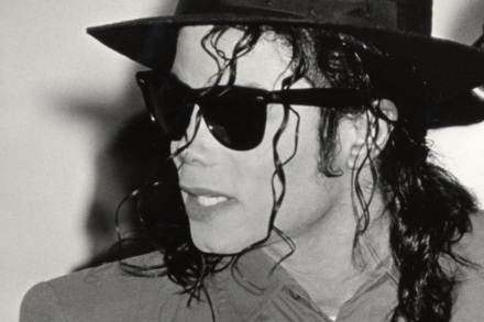 Michael Jackson: The Making of 'The King of Pop' – Rolling Stone