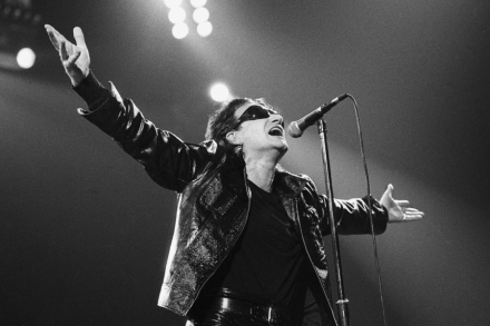 U2 Finds What It's Looking For – Rolling Stone