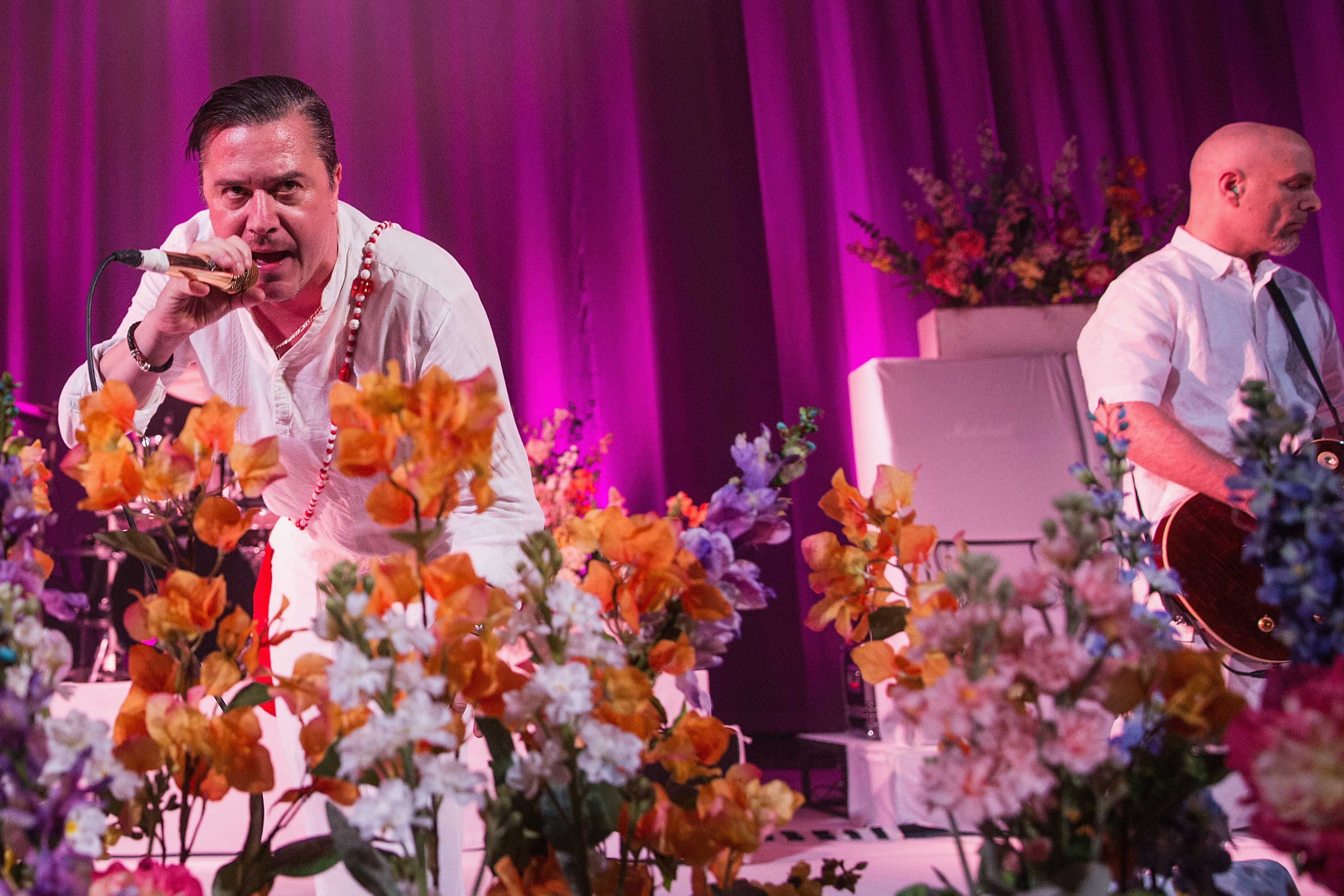 Faith No More: How Rock's Most Contrarian Band Made Up and Came Back