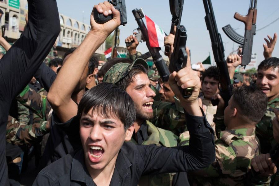 Teenage Jihad: Inside the World of American Kids Seduced by ISIS