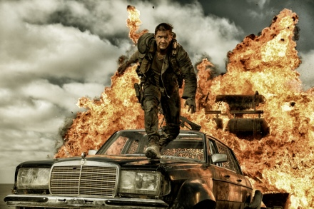 eeae7b76475 Mad Max: Fury Road' Movie Review – Rolling Stone