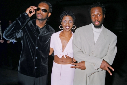 The Fugees: Leaders of the New Cool – Rolling Stone