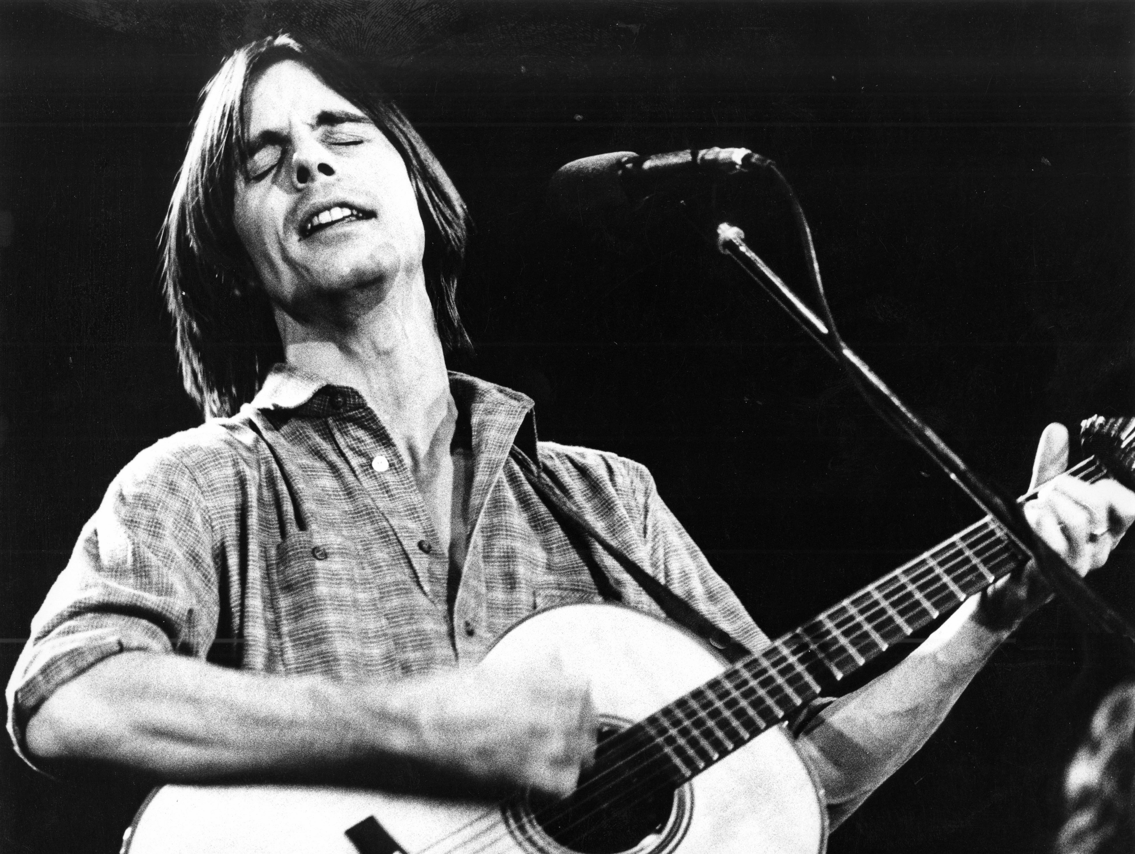 jackson browne - photo #10