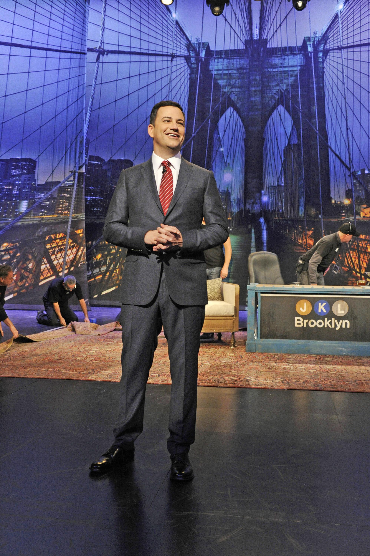 Here\'s Jimmy Kimmel – Rolling Stone