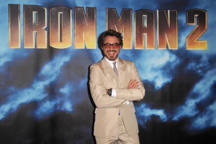 The Tao of Robert Downey, Jr  – Rolling Stone