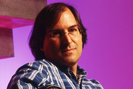 Steve Jobs in 1994: The Rolling Stone Interview – Rolling Stone