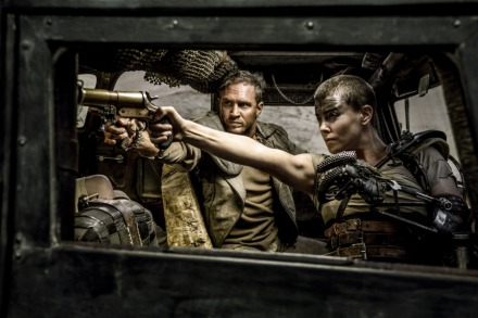 18830533e81 Mad Max: Fury Road': The Story Behind Its Most Insane Stunts ...