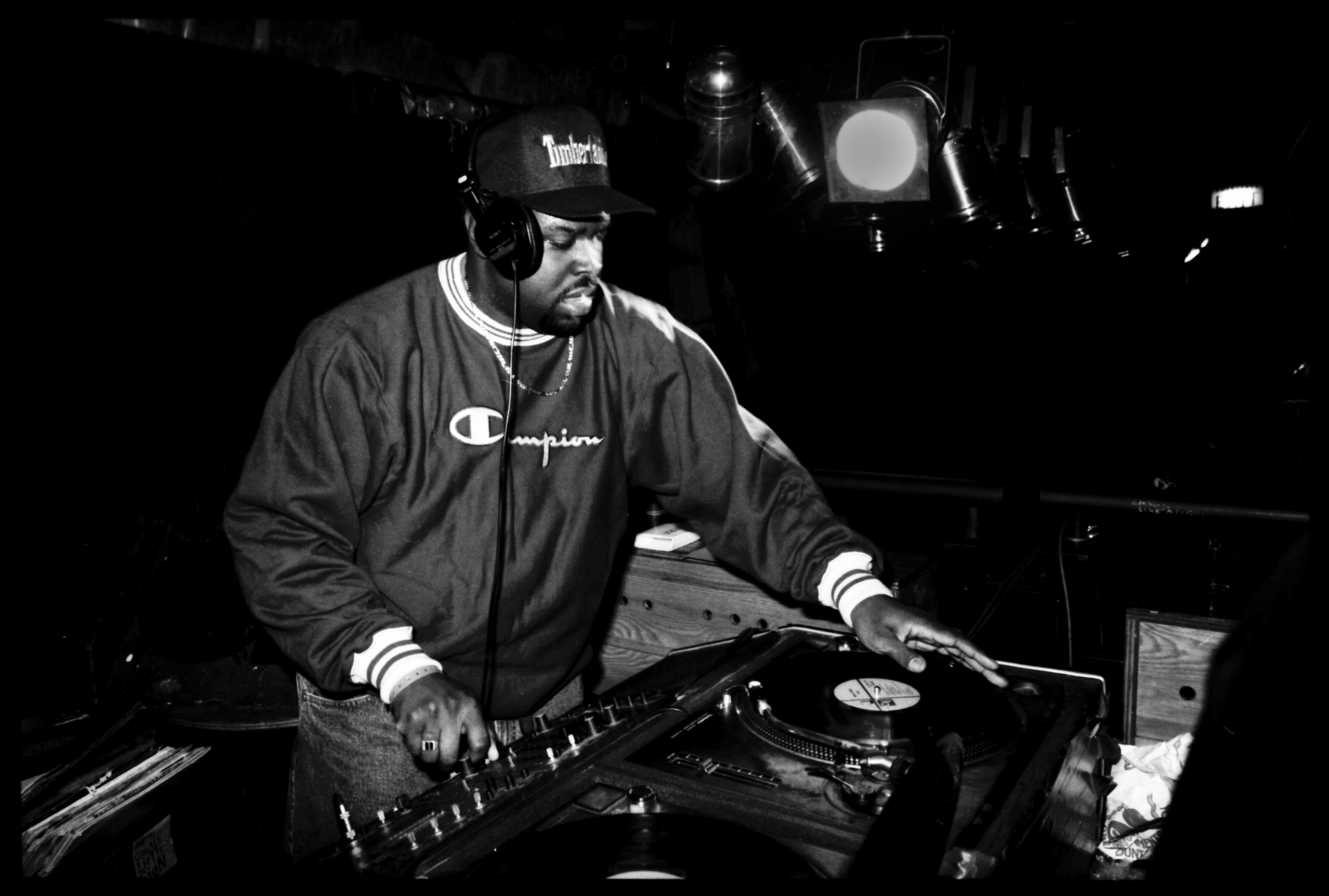 Funkmaster Flex Night: How a Letterman Diss Became Hip-Hop Legend