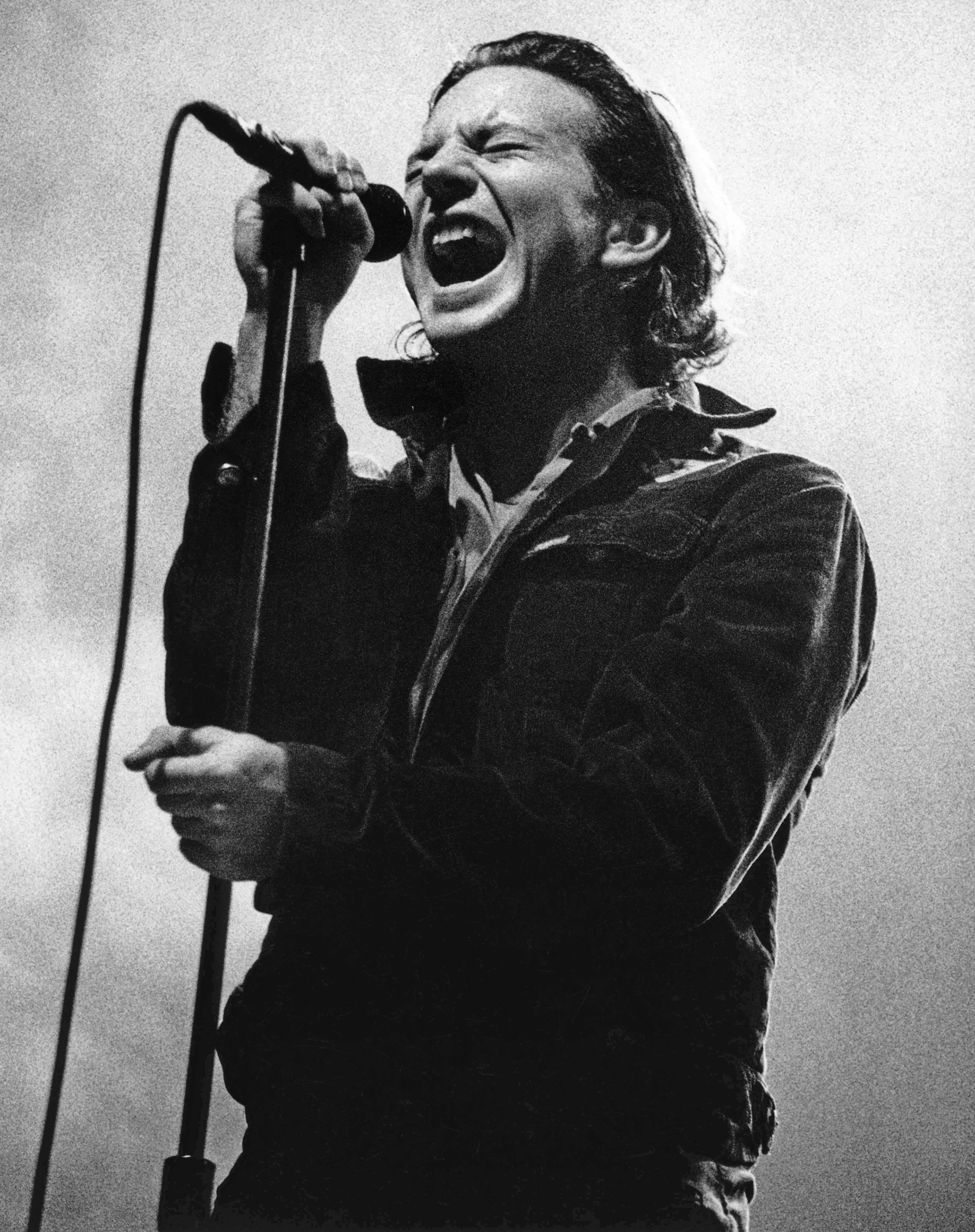 Eddie Vedder: Who Are You? – Rolling Stone