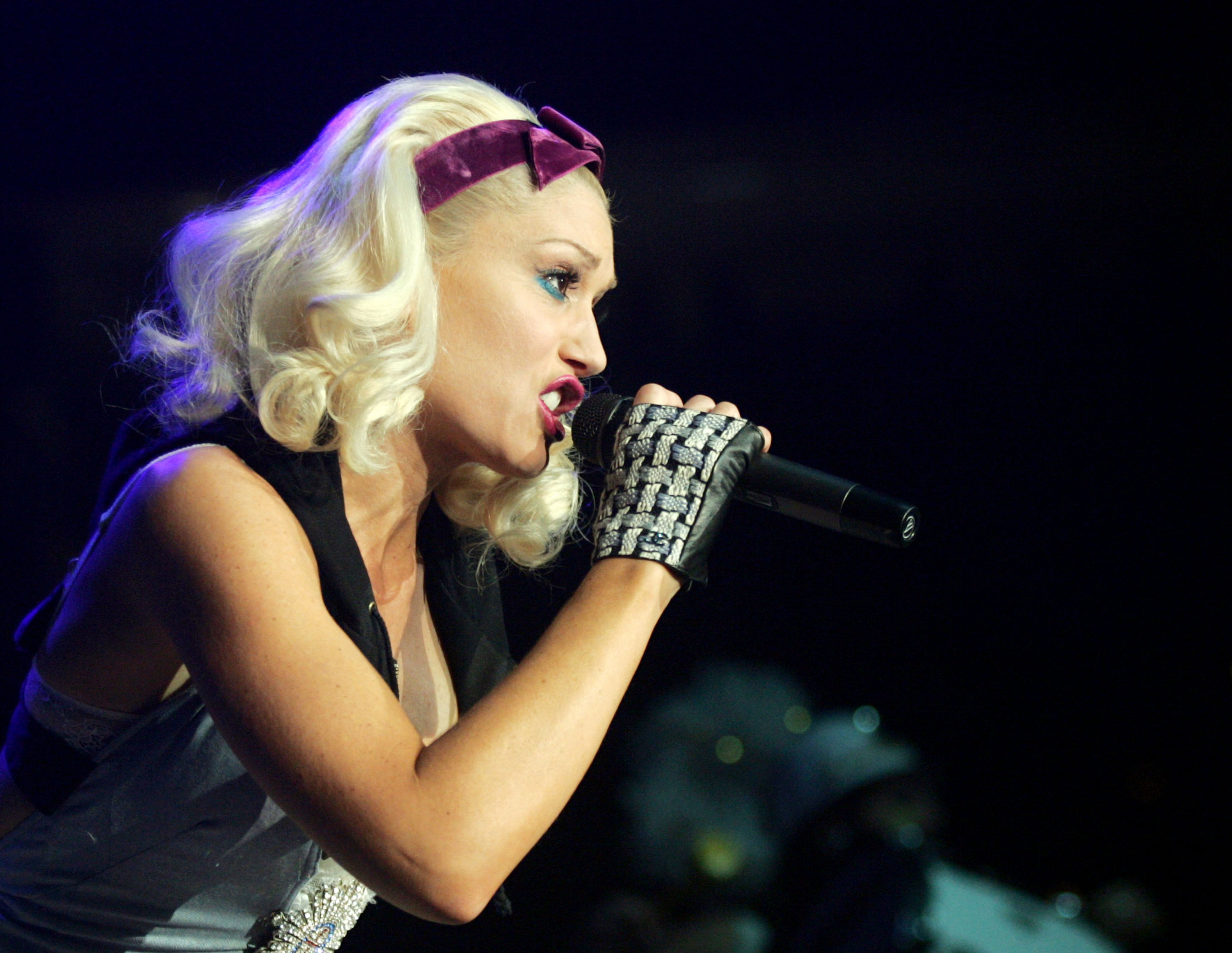 f8d0780399697 Gwen Stefani  A Rock Goddess With Major Issues – Rolling Stone