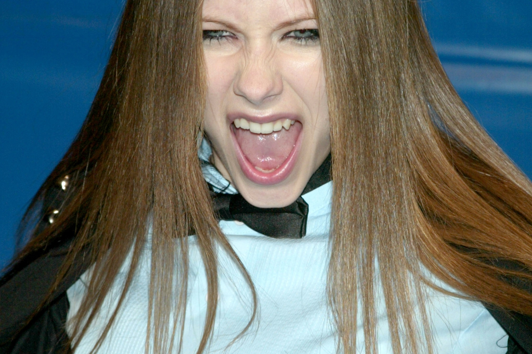 Avril Lavigne Little Miss Can T Be Wrong Rolling Stone