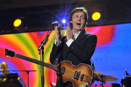 Paul McCartney: Yesterday and Today – Rolling Stone