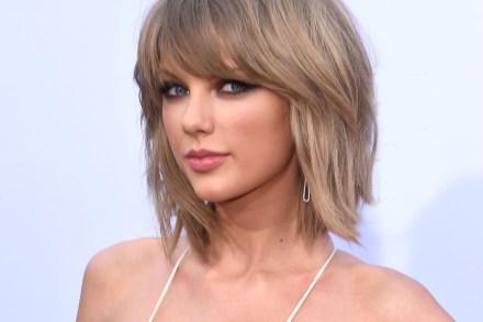 Taylor Swift Talks Feminism, Misogyny in Maxim – Rolling Stone