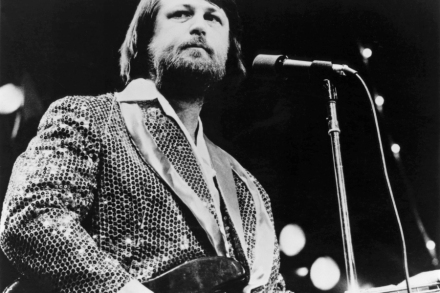 The Beach Boys: The Healing of Brother Brian – Rolling Stone
