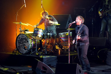 The Rise of the Black Keys – Rolling Stone